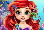 Mała Ariel