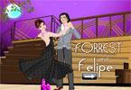Forrest i Felipe