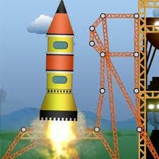 Gra Budowanie rakiety