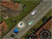 Gra Scania
