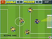 Gra Piłkarska: mundial RPA