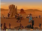 Kowbojskie strzelanki