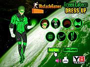 Zielona latarnia - Green Lantern
