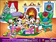 Gra Mickey Mouse online
