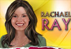 Rachael Ray makijaż