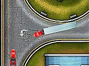 Symulator ciężarówki