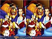 Różnice Belle i Beast