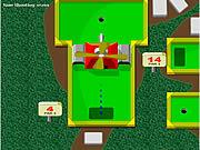 Gra w mini golfa na 2,3,4 graczy