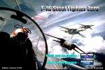 Darmowa gra  F-16 Steel Fighter Zero online