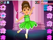 Dora baletnica