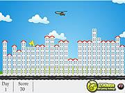 Zbombarduj miasto