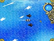 Bitwa morska z piratami