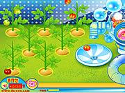 Gra produkcja chipsów dla dzieci i dziewczyn