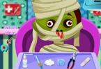 Mumia u lekarza