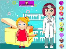 Doktor Pediatra dla dzieci