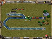 Kierowanie ruchem pociągów
