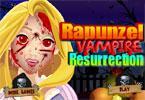 Roszpunka wampir
