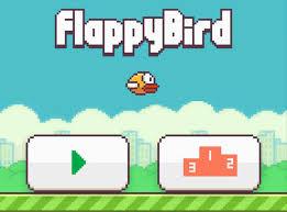 Gra Flappy Bird online