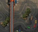 Samochody na 2 osoby po torach