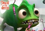 Kameleon u dentysty