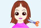 Prawidłowa fryzura