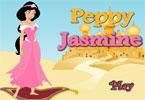 Jasmin ubieranka