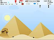 Tanki na pustyni