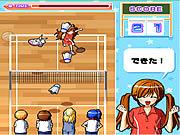 Badminton dla dziewczyn