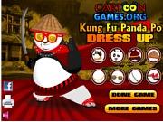 Kung Fu Panda dla dzieci