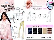 Projektowanie ubrań Barbie online