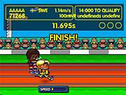 Olimpijskie zawody w bieganiu