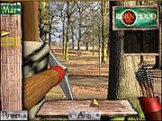 Robin Hood strzelanie z łuku