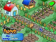 Gra Zarządzanie Farmą 1 online