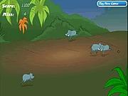 Gra polowanie na dziki online