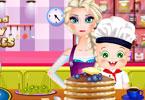 Elsa i Rosy