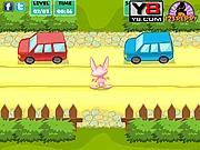 Ratowanie królika