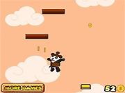 Skacząca Panda