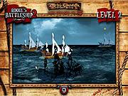Walka na morzu online Piraci z Karaibów