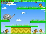 Gra ze słonikiem