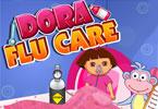Dora ma katar