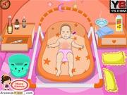 Leczenie brzucha u dzieci