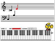 Gra Lekcja muzyki