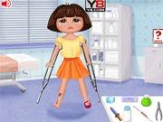 Pierwsza pomoc w szpitalu