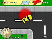 Driver taksówki