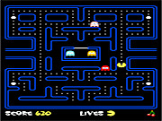 Gra Pacman 2