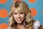 Sara Wright makijaż