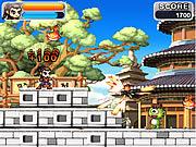 Gra Przygody Ninja Kid