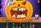 Dynia u dentysty