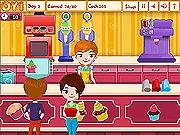 Restauracja z babeczkami