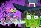 Zoe czarownica